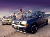 Renault 5 photos