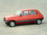 Renault 5 GTL 5-door 1980–84 wallpapers