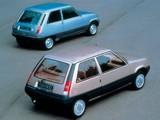 Renault 5 wallpapers