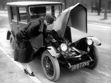 Renault 6 CV Limousine (NN) 1924–30 pictures