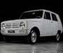 Renault Project 118 1965 photos
