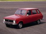 Renault 6 L 1974–80 wallpapers