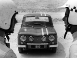 Images of Renault 8 Gordini 1964–70