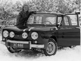 Pictures of Renault 8 Gordini 1964–70