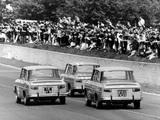 Renault 8 Gordini 1964–70 images