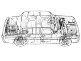 Renault 8 Gordini 1964–70 pictures