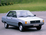 Images of Renault 9 1981–86