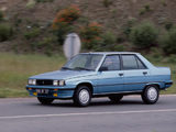 Photos of Renault 9 1981–86