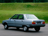 Renault 9 1981–86 photos
