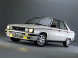 Renault 9 Turbo 1984–86 photos