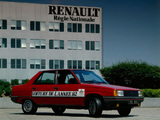 Renault 9 1981–86 wallpapers