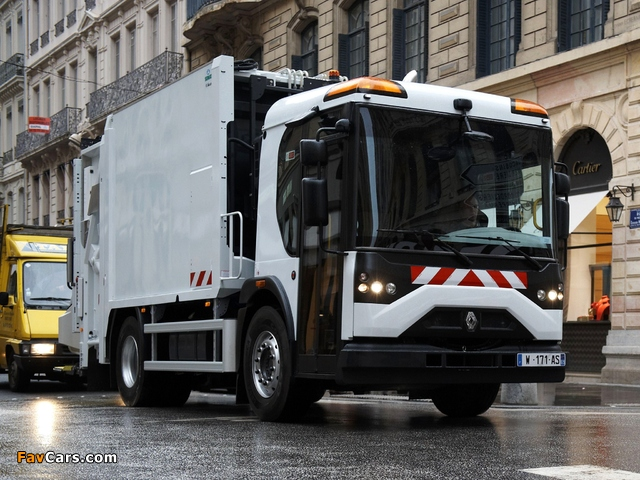 Renault Access 2010–13 images (640 x 480)