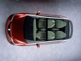 Photos of Renault Avantime Concept 1999