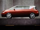Renault Avantime Concept 1999 images