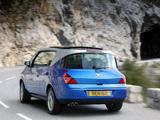 Renault Avantime UK-spec 2001–03 pictures