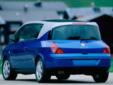 Renault Avantime 2001–03 pictures