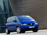Renault Avantime 2001–03 wallpapers