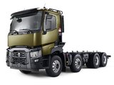 Images of Renault C 430 8x4 2013