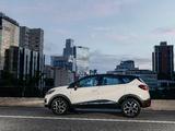 Images of Renault Captur Latam 2016