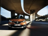 Images of Renault Captur 2017