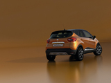 Photos of Renault Captur 2017