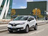 Photos of Renault Captur Initiale Paris 2017