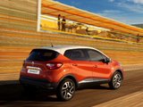 Pictures of Renault Captur 2013