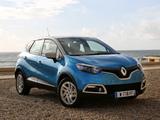 Renault Captur 2013 images