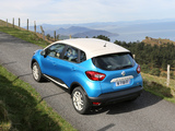 Renault Captur 2013 photos