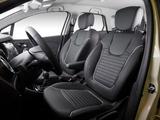 Renault Captur Latam 2016 images