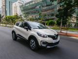 Renault Captur Latam 2016 photos