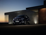 Renault Captur Initiale Paris 2017 images