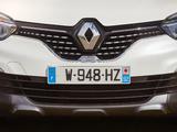 Renault Captur Initiale Paris 2017 wallpapers