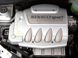 Images of Renault Clio Sport ZA-spec 2002–05