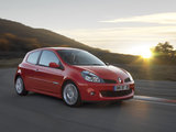 Images of Renault Clio RS 2006–09