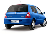 Images of Renault Clio Campus 3-door 2006–09