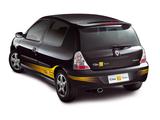 Images of Renault Clio F1 Team 2007