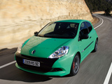 Images of Renault Clio R.S. 200 Cup 2009–12