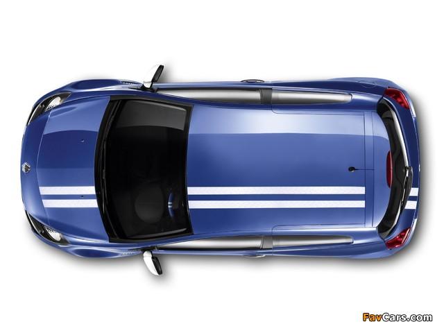 Images of Renault Clio R.S. Gordini 2010–12 (640 x 480)