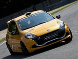 Images of Renault Clio R.S. Cup 2011–12