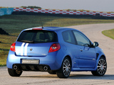 Images of Renault Clio Gordini RS ZA-spec 2011