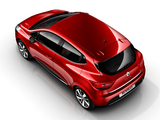Images of Renault Clio 2012