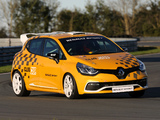 Images of Renault Clio R.S. Cup 2013