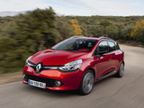 Images of Renault Clio Estate 2013