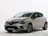 Images of Renault Clio Initiale Paris 2016