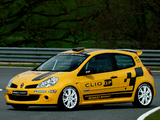 Photos of Renault Clio Cup 2006–09