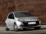 Photos of Renault Clio R.S. 2009–12