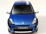 Photos of Renault Clio S 5-door ZA-spec 2010–12