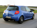 Photos of Renault Clio Gordini RS ZA-spec 2011