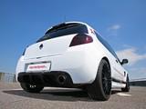 Photos of MR Car Design Renault Clio RS 2011